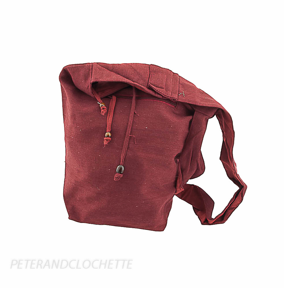 Sac A Main Besace Guess : Sac a main besace femme en tissu bandouliere style indien
