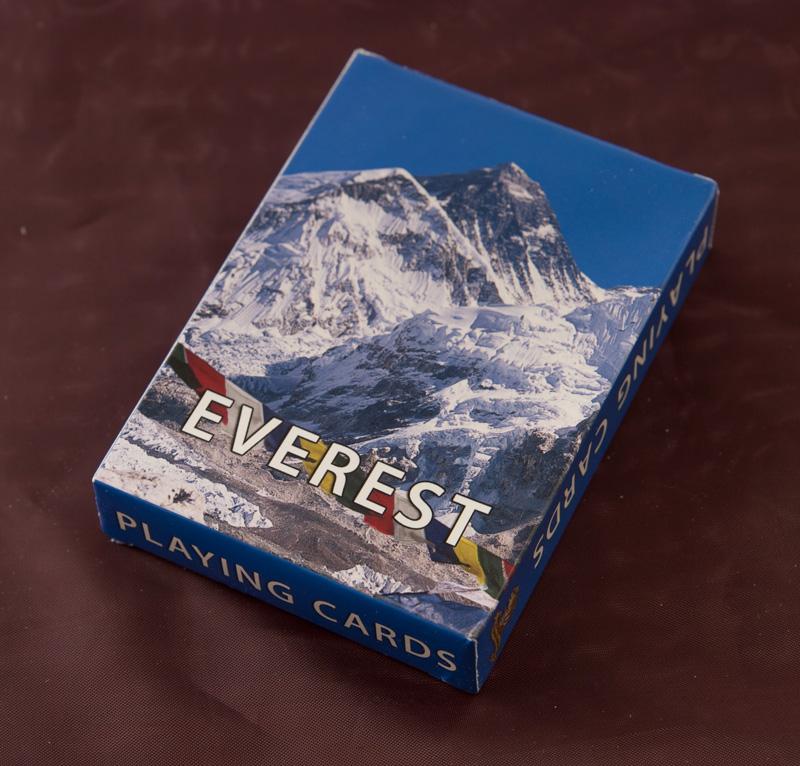 Jeu de 56 Cartes Thème les Animaux de Himalaya au Népal   PETERANDCLO 2292